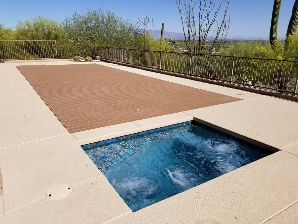 deckover pool retirement
